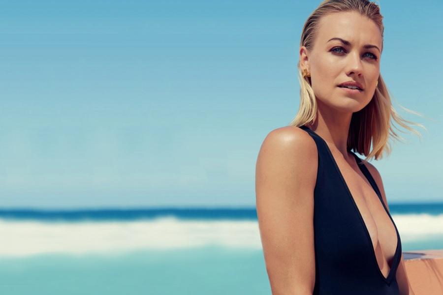 The Hot and Sexy Yvonne Strahovski